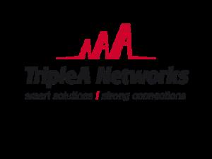 TripleA Networks Logo
